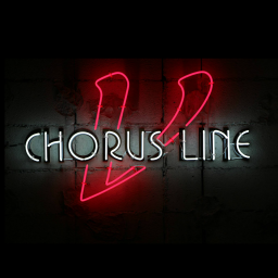 Entertainment Show Club CHORUSLINE V