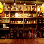 バー(Bar)